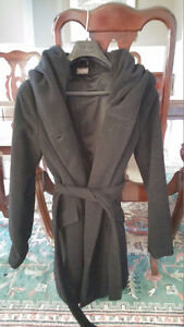 Thyme Winter Maternity Coat