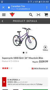 Supercycle Bike need gone asap