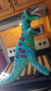 Grand dinosaure Melissa & Doug 25$