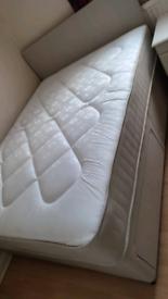 Divan Double bed