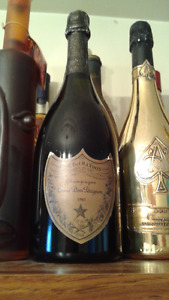 Champagne Cuvee Don Perignon 1983 - Best offer