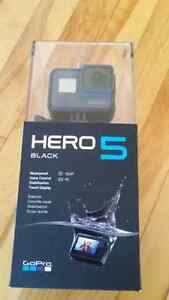 GoPro Hero 5 Black CHDHX-501