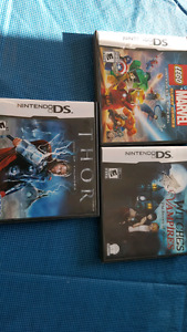 Ds games for sale