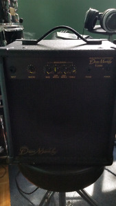 Petit amplificateur de guitare  40 watts Dean Markley