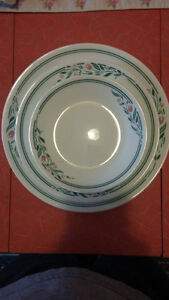 Large Lot of Corelle and Arcopal dishes