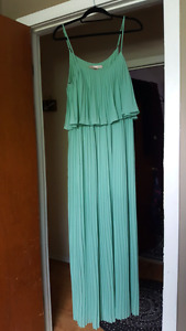 Gorgeous Floor Length Gown