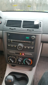 Stock CD.Stereo in 2007 chevy cobalt available