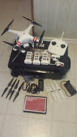 DJI Phantom 2 Vision Package Ready To Fly