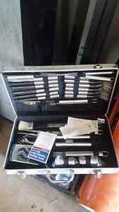 Stainless steel  BBQ /utensils kit