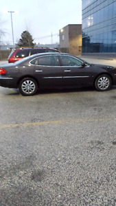 2008 Buick Allure CXL - Safetied and E-tested