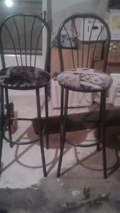 Height chairs