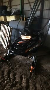 2006 Polaris Super Sport 550