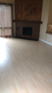 Two bed room condo available