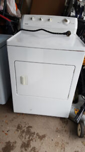 Used Electric  Dryer Kenmore $50