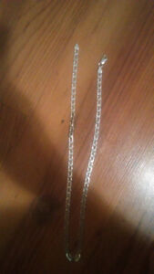 Pure silver necklace NEED GONE ASAP