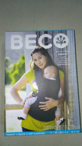 Beco Baby Carrier - Gemini