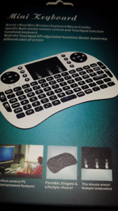 New Keyboard for android boxes