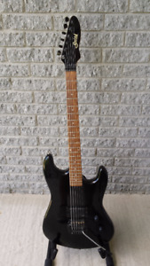 1980's Guild electric 1984 ( or would trade for Fender Tweed)