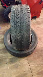 Used tires for sale!