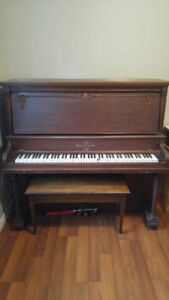 Piano - Best offer