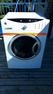 GE washing machine for parts or repair