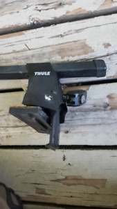 Thule roof rack / bars