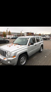 Jeep Patriot 2010 Fast sale!