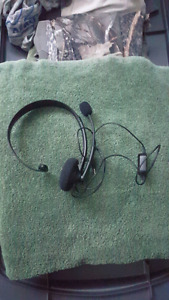 Xbox one headset aux port edition