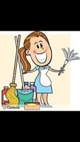 *** Housekeeper available ***