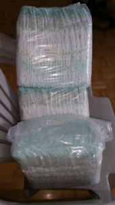 Pampers Diapers size 6 for $15