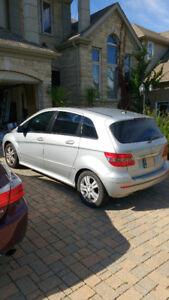 Check out this 2008 Mercedes-Benz B200 TURBO