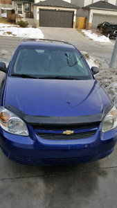 Reliable 2007 Chevy cobalt-- low kms