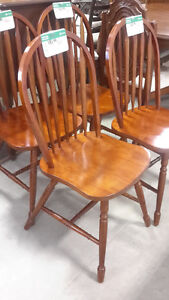 Dining Chair - New