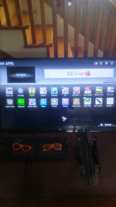 3D Smart tv for trade or $500 firm