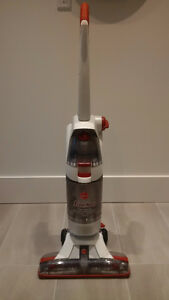 HOOVER HARD FLOOR CLEANER