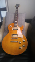 Gibson custom shop 59 reissue Longueuil / South Shore Greater Montréal Preview