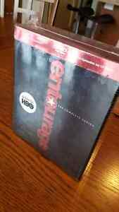 Entourage HBO complete series unopened