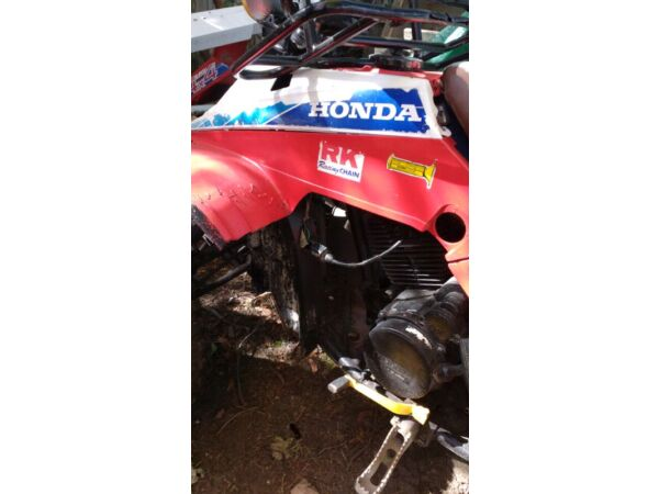 Used 1986 Honda Fourtrax 200 Sx