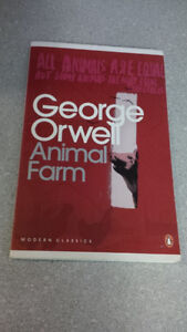 George Orwell Animal Farm ISBN: 978-0-141-18270-4 London Ontario image 1