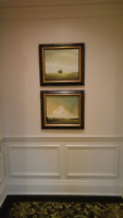 Picture Hanging and Yard Services