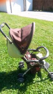 Flare Cobi Stroller