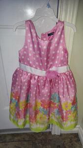 Girl dress/Coats