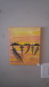 Miscellaneous art work for sale!
