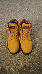 Size 10 ladies work boot