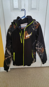 Men's Recoil Soft Shell Jacket FXR