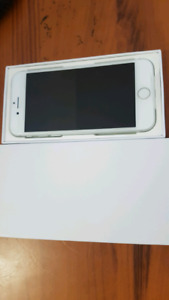 IPhone 8 White 64gb New Replacement from Apple