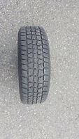 Great Deal: 4 Winter Tires w. Rims: 195/65R15 Avalanche X-Treme