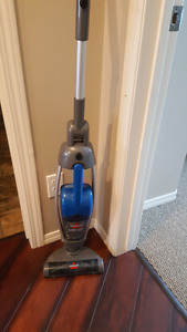 Bissell lift off rechargeable stick vacuum