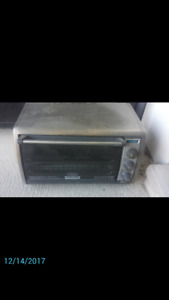Convection oven- good condition