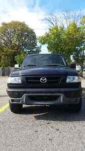2009 Mazda B-4000 Pickups Camionnette